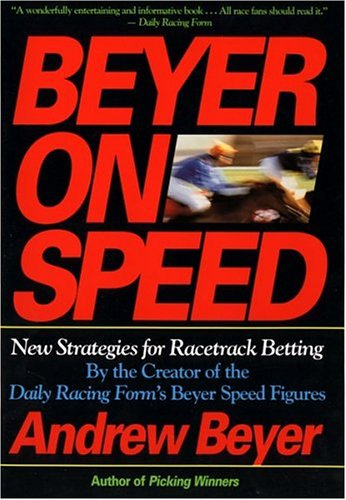 9780395735237: Beyer on Speed (.)