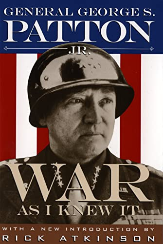 9780395735299: War As I Knew It