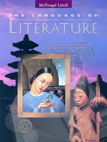 9780395737057: Language of Literature