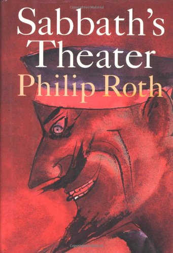 9780395739822: Sabbath's Theater
