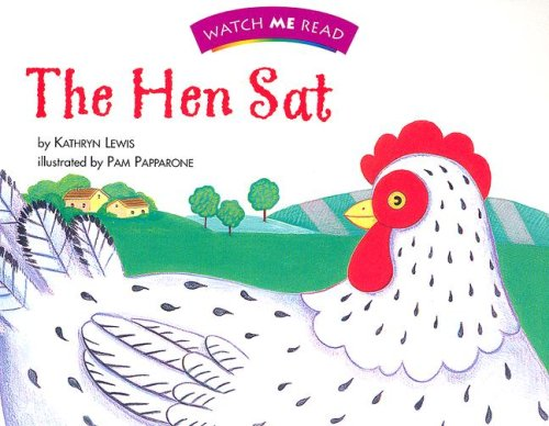The Hen Set Level 1.1 (Watch Me: Lewis, Kathryn