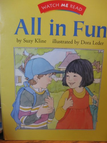 All in Fun: Kline, Suzy