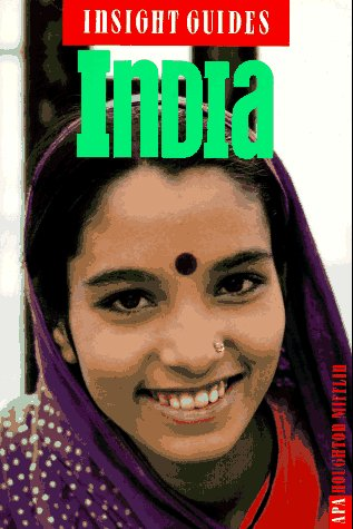 Insight Guides India (India, 5th ed): Apa Productions
