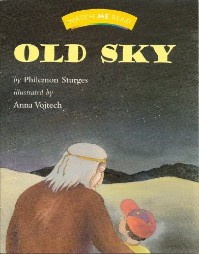 9780395740217: Old sky (Invitations to literacy)