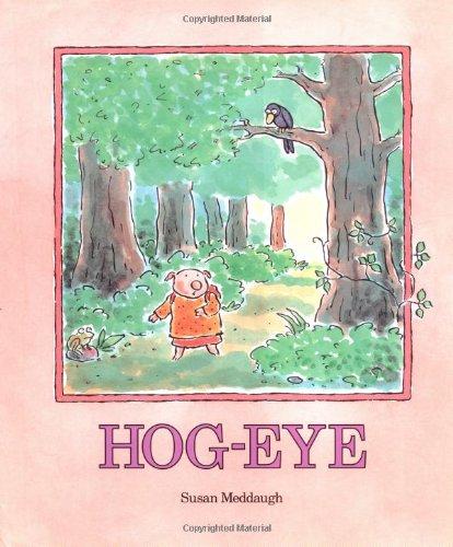 Hog-Eye: Susan Meddaugh