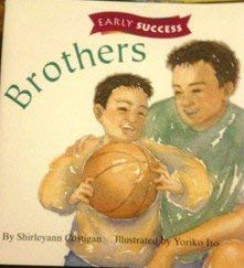 9780395743188: Brothers, Early Success Level 1 Book 23: Houghton Mifflin Early Success (Rd Early Success Lib 1996)