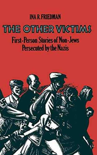 9780395745151: The Other Victims: First-Person Stories of Non-Jews Persecuted by the Nazis (Sandpiper)