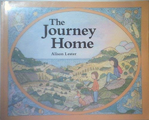 9780395745175: The Journey Home