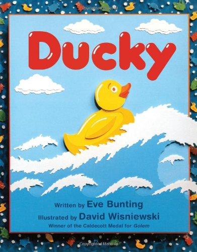 9780395751855: Ducky
