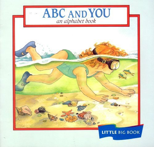 9780395752555: ABC and You