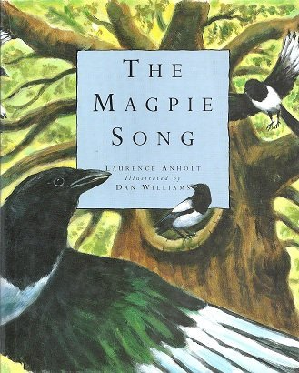 9780395752807: The Magpie Song