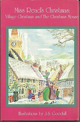 Miss Read's Christmas Tales: Read, Miss