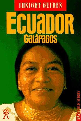 Insight Guides Ecuador (Serial)
