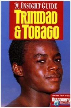 Insight Guides Trinidad and Tobago (Serial): Saft, Elizabeth