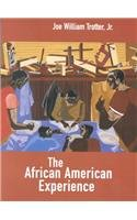 9780395756546: The African American Experience