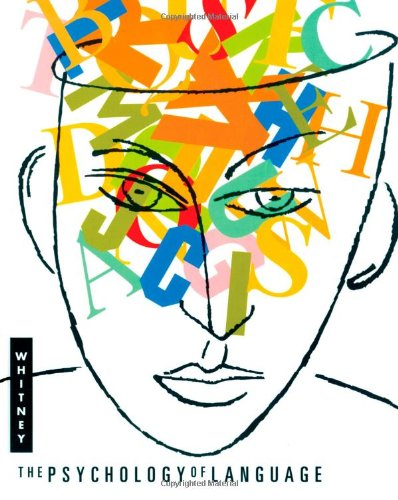 9780395757505: The Psychology of Language