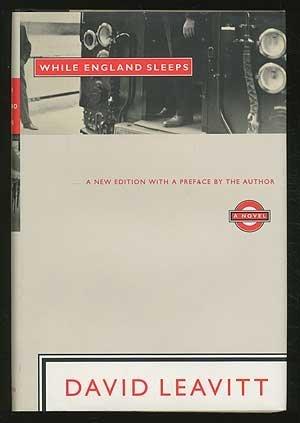 9780395759370: While England Sleeps