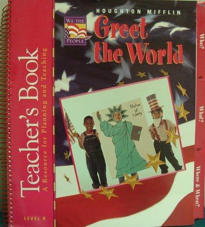 Greet The World
