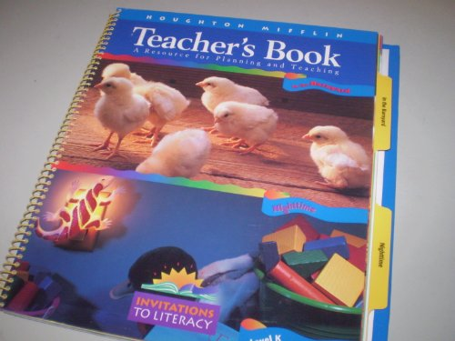 In the Barnyard and Nighttime (Teachers Book: J. David Cooper;