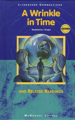 9780395771549: A Wrinkle in Time: and Related Readings (Literature Connections)