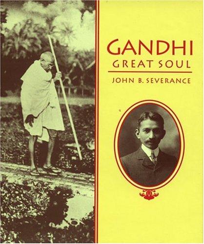9780395771792: Gandhi, Great Soul