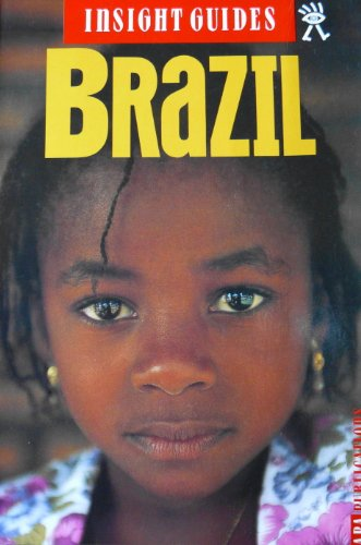 9780395774564: Insight Guides Brazil