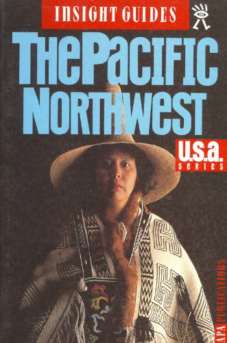 9780395774618: Insight Guides: The Pacific Northwest
