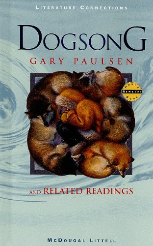 9780395775271: Dogsong and Related Readings