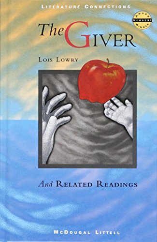 a literary analysis of the book the giver The giver study guide contains a biography of lois lowry, literature essays, quiz questions, major themes, characters, and a full summary and analysis of ever since sir thomas more wrote his 1516 book of the best state of a republic, and of the new island utopia, the term utopia has been used.