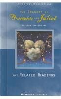9780395775370: The tragedy of Romeo and Juliet and Related Readings (McDougal Littell Literature Connections)