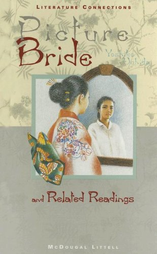 9780395775400: Picture Bride and Related Readings (Literature Connections)