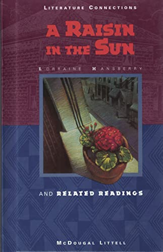 9780395775523: A Raisin In The Sun: And Related Readings