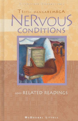 9780395775608: Nervous Conditions: And Related Readings (Literature Connections)