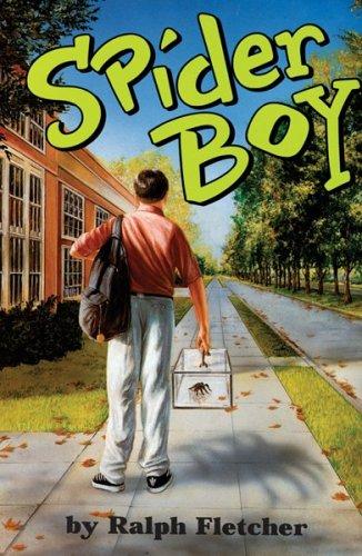 9780395776063: Spider Boy
