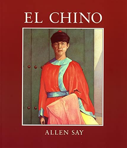 9780395778753: El Chino