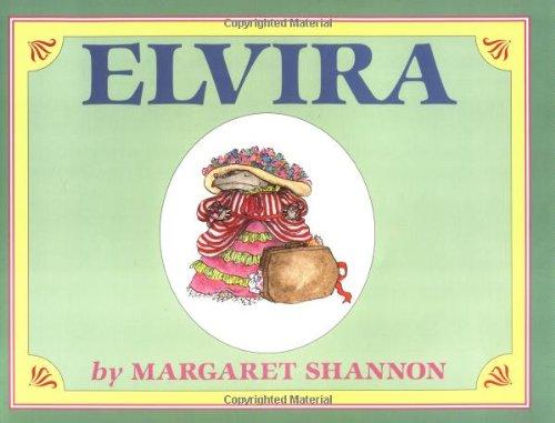 9780395780459: Elvira
