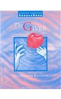 9780395783603: McDougal Littell Literature Connections: The Giver SourceBook Grade 7