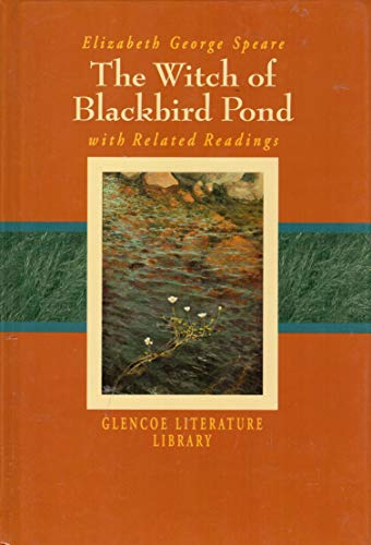 9780395783634: The Witch of Blackbird Pond and Related Readings (Literature Connection Sourcebook)