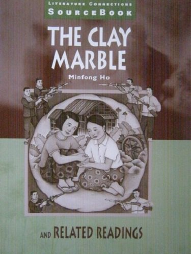 The Clay Marble: not available