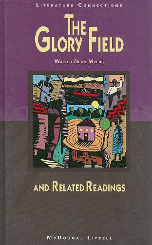 The Glory Field -: Walter Dean Myers -