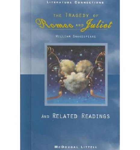 9780395783757: Tragedy of Romeo and Juliet