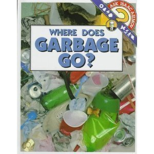 9780395786093: Where Does Garbage Go? Level 5 (Soar to Success)