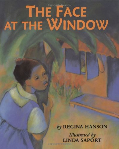 9780395786253: The Face at the Window
