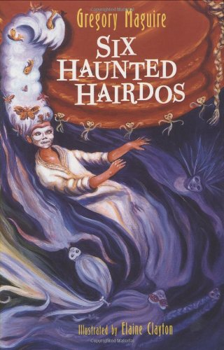 9780395786260: Six Haunted Hairdos (Hamlet Chronicles)