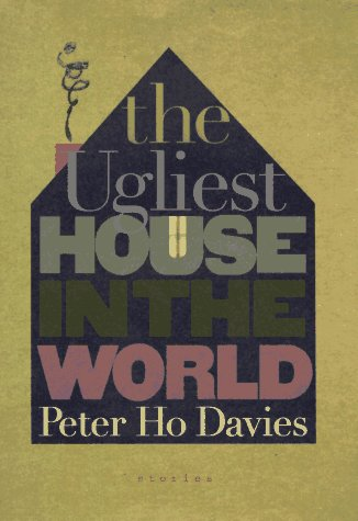The Ugliest House In The World (SIGNED)