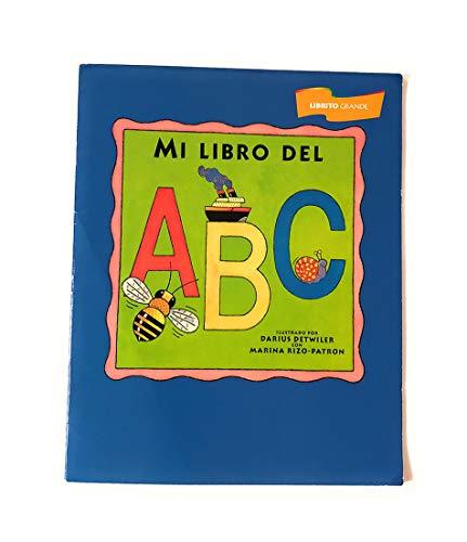 Mi Libro Del ABC: n/a