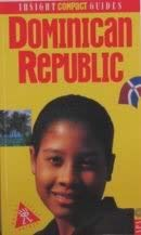 9780395788387: Insight Compact Guides Dominican Republic