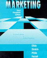 9780395790052: Marketing: Concepts and Strategies