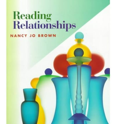 9780395793497: Reading Relationships