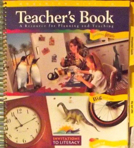 Teacher's Book: A Resource for Planning and: J. David, Pikulski,
